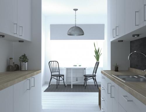 Renders especializados en el diseño de interiores