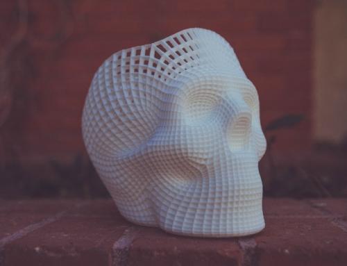 Arquitectura e impresión 3D para crear maquetas