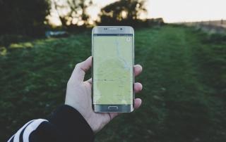 La importancia de la cartografía 3D en tus vacaciones de verano