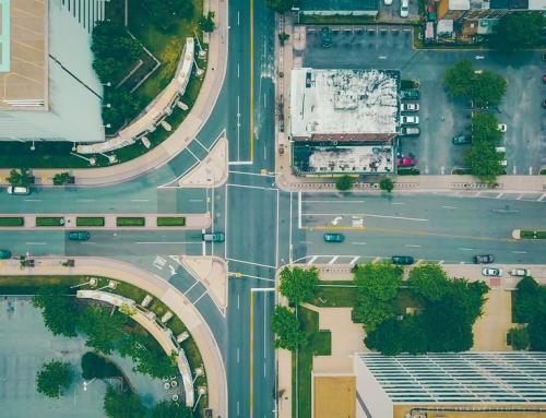La importancia de los mapas en la movilidad del futuro